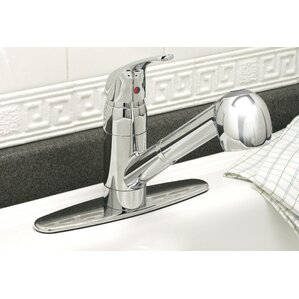 Premier Faucet Bayview Single Handle D..