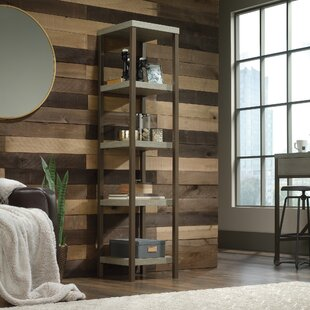 Alder Standard Bookcase by Union Rustic Today Sale Only