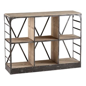 Newberg Storage Console Table by Cyan Design