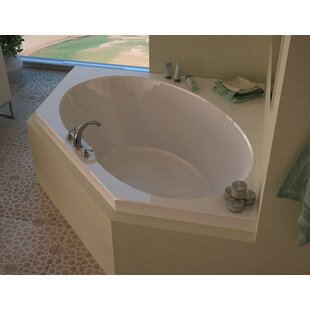 55 59 Inches Bathtubs Youu0027ll Love | Wayfair