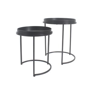 Seddon 2 Piece Nesting Tables