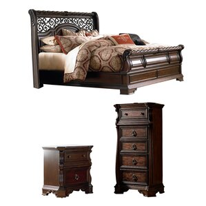 Arbor Place Configurable Bedroom Set by Liberty Furniture