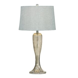 Savings Ames 32 Table Lamp By Alcott Hill