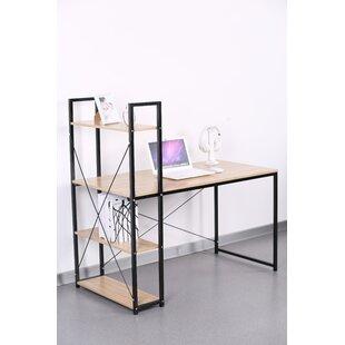 Affordable Bean Rectangular Writing Desk ByWilliston Forge