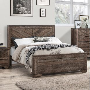 Lyle Panel Bed by Union Rustic