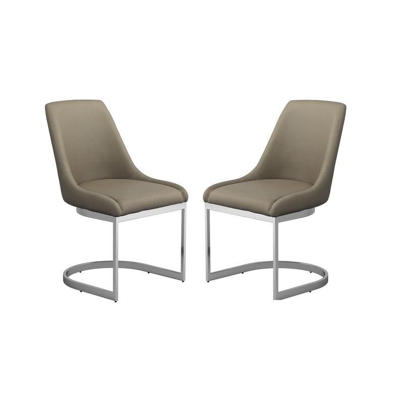 Vizzapu Upholstered Dining Chair
