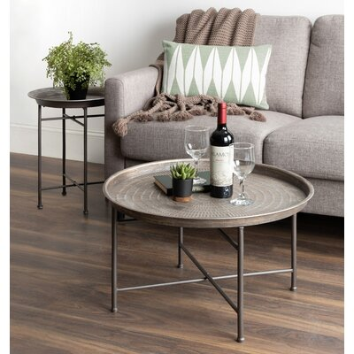 Bungalow Rose Coffee Table