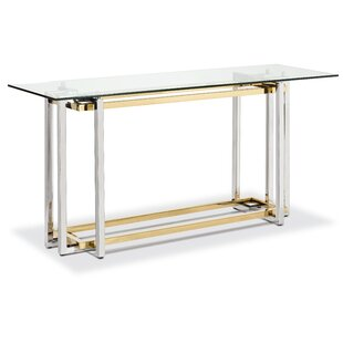 Billings Console Table by Mercer41