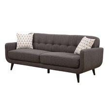 Modern Furniture Couch modern sofas + couches   allmodern