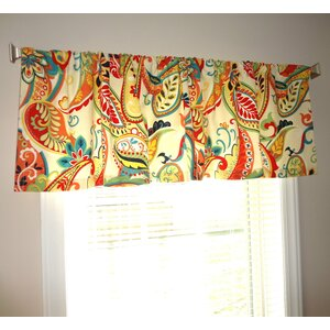 Covington Whimsy 52″ Curtain Valance