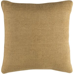 Fort Carson Pillow Cover