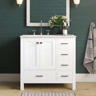 19 Inch Bathroom Vanity Joss Main
