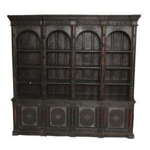 Wilmington Oversized Set Bookcase
