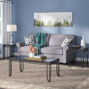 table sets living room.  Coffee Table Sets You ll Love Wayfair