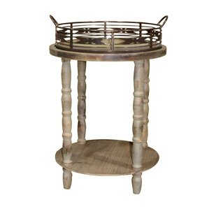 Murrieta End Table by Loon..