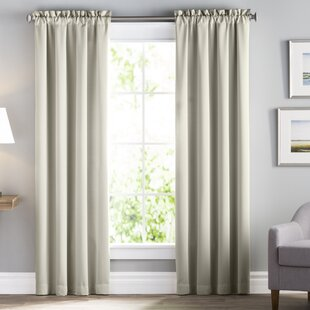 wayfair window treatments darkening grommet quickview white muslin curtains wayfair