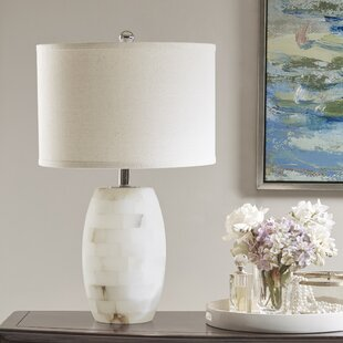 Reviews Clapham 25 Table Lamp By Madison Park Signature