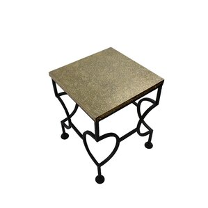 MOTI Furniture Orlando End Table Image