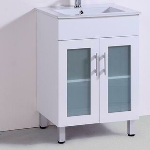 Savings 24 Single Modern Bathroom Vanity Set By Belvedere Bath
