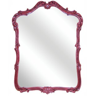 Hickory Manor House Philippe Accent Mirror