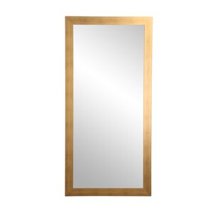 Searching for Alberta Accent Mirror By Bloomsbury Market