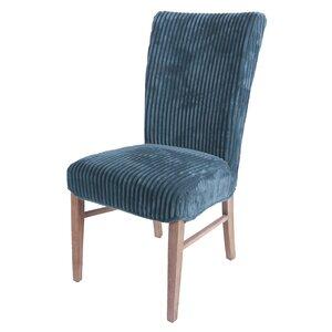 Monaca Upholstered Dining Chair (Set of 2) Red Barrel Studio