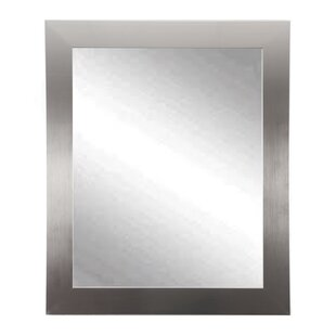 Commercial Value Lobby Design Wall Mirror