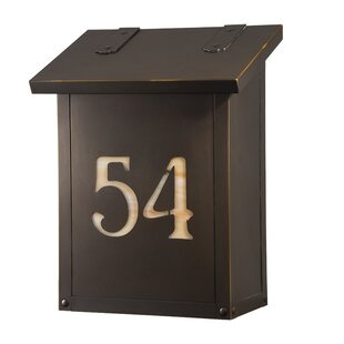 Electronic Signs Customized 304 Stainless Steel House Numbers To Suit The PeopleS Convenience