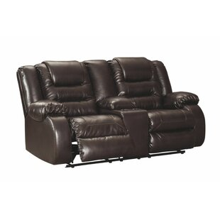 Maya Reclining Loveseat