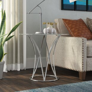 Atlanta End Table