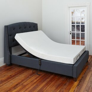Affordamatic Adjustable Bed Base by Classic Brands