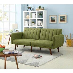Bednar Sofa Bed by George Oliver
