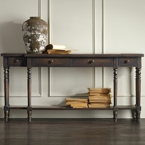 Davalle Console Table by H..