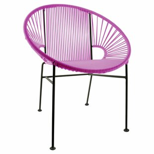 Concha Indoor/Outdoor Papasan Chair