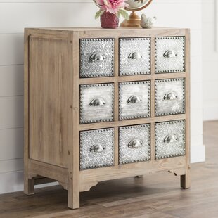 Beverly Hills 9 Drawer Chest by Trent Austin Design