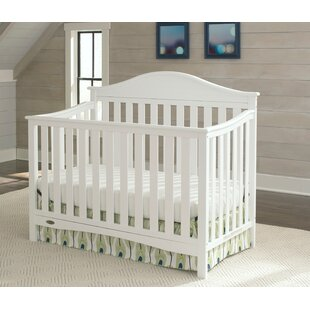Shop For Harbor Lights 4-in-1 Convertible Crib By Graco