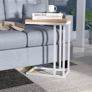 Best Price Chevell Side Table By Zipcode Design