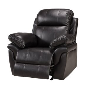Avron Manual Rocker Recliner b..