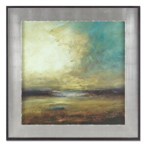New Land by Carolyn Kinder Framed Photographic Print by Uttermost