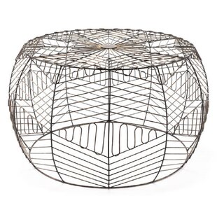 Goode Wired Coffee Table by Ivy Bronx
