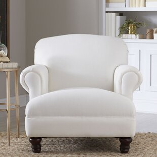White Accent Chairs You\'ll Love   Wayfair