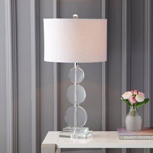 Best Reviews Planas 30 Table Lamp By Orren Ellis