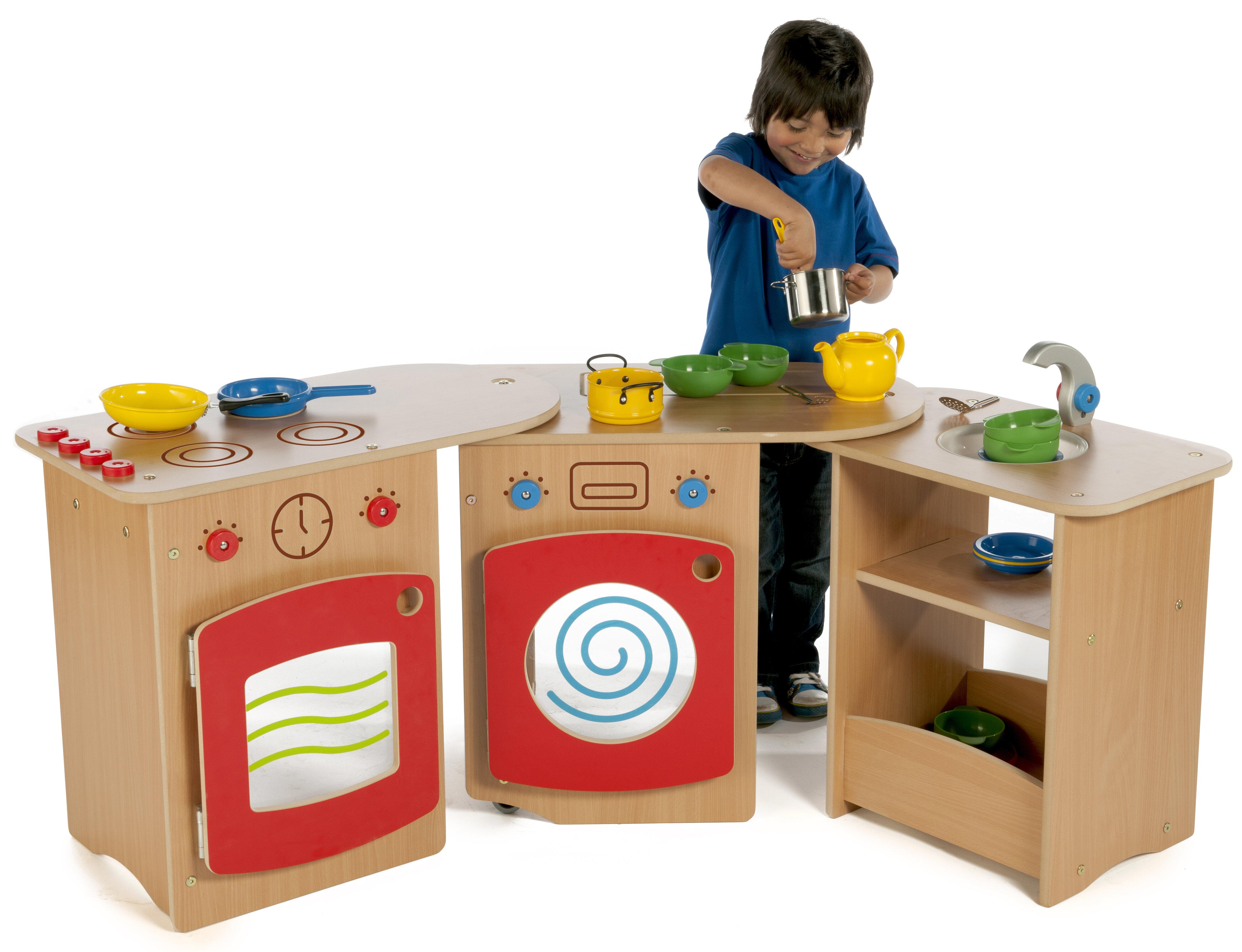 Millhouse Kinderküche & Bewertungen