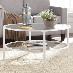 White Coffee Tables Youu0027ll Love | Wayfair