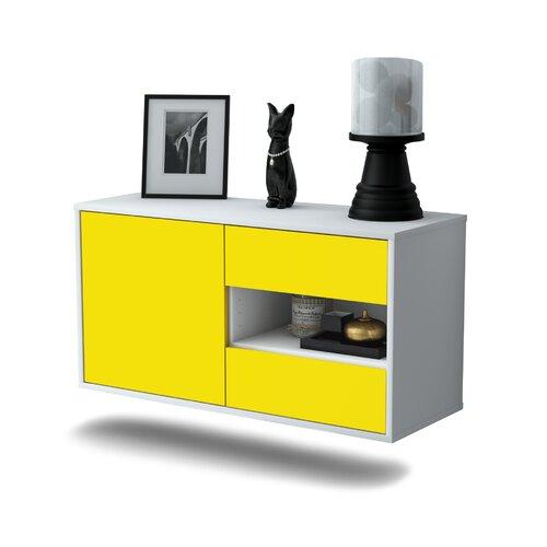TV-Schrank Tessa Ebern Designs   Wohnzimmer > TV-HiFi-Möbel > TV-Schränke   Ebern Designs