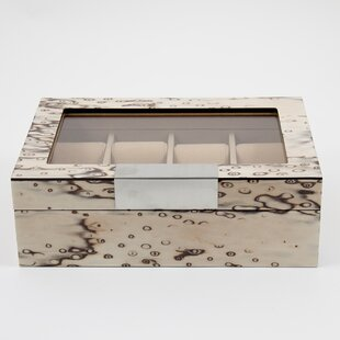 Affordable Price Watch Box By Bey-Berk