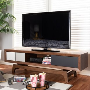 Gholston TV Stand for TVs up to 70 by George Oliver