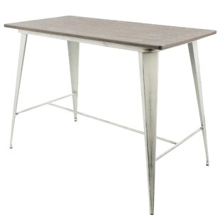 Alberton Counter Height Dining Table