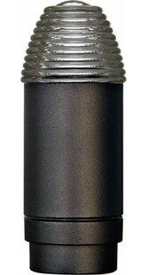 Bargain 1-Light Bollard Light By Dabmar Lighting