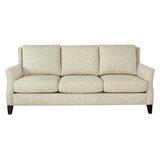 Savannah Sofa by Edgecombe Furniture